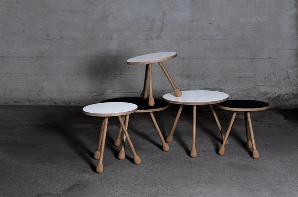 8000c LOUISE MENGEL ONE TABLE