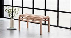 B1 BENCH BÆNKEN ANDERSEN FURNITURE