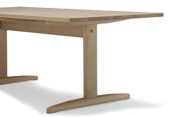 børge mogensen bord BØRGE MOGENSEN SHAKERBORD Køb hos Internationaldesign.dk børge mogensen bord