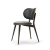 THE DINNING CHAIR FRA MATER SIRKA GREY BEJDSET EG