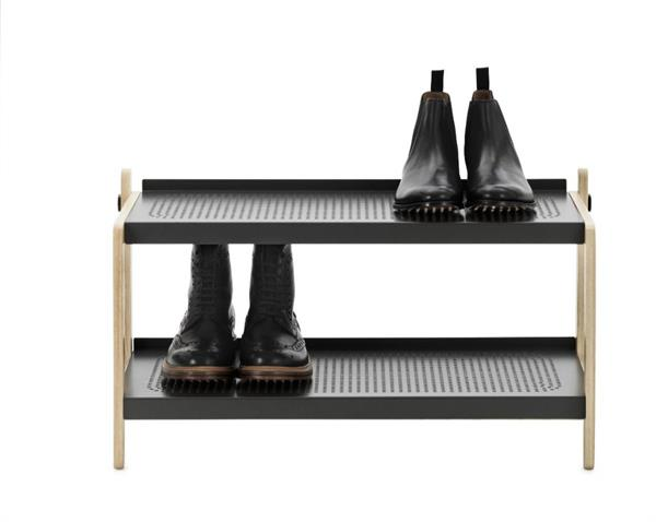 SKO SHOE RACK NORMANN COPENHAGEN
