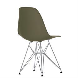 vitra eames dsr stole umbragr. Black Bedroom Furniture Sets. Home Design Ideas